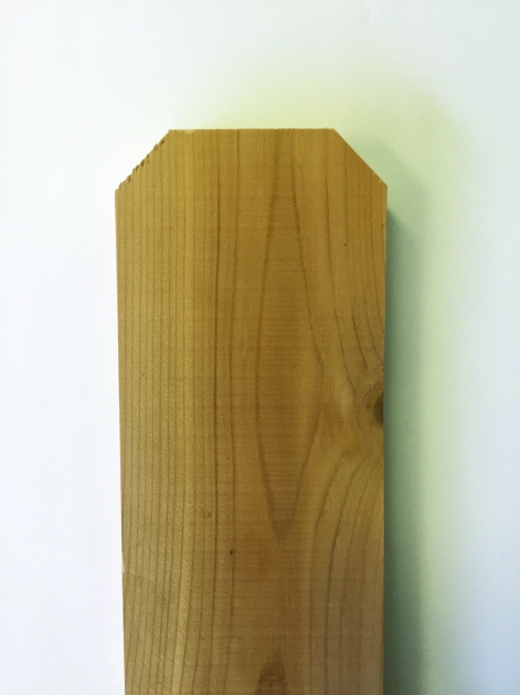 Dog-eared board