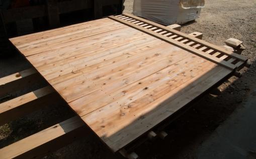 Board & Baluster