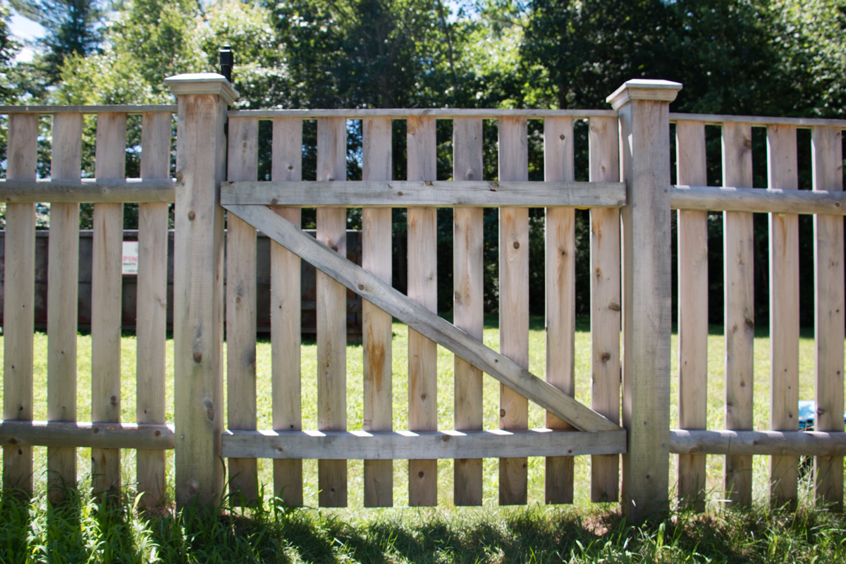 Picket Fences American Fences Inc