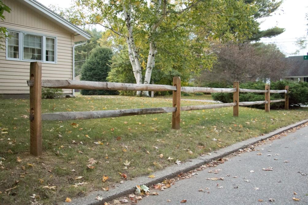 Wood Fences American Fences Inc
